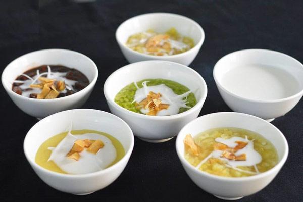 Top các món ăn ngon tại Huế