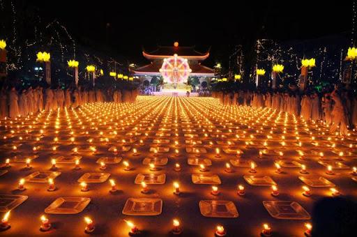 Top các ngôi chùa nổi tiếng ở Sài Gòn