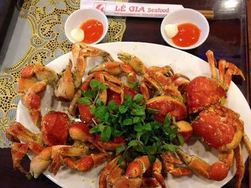 Top các món ăn ngon tại Cà Mau bạn nên thử