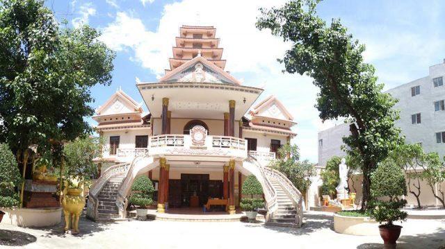 Top các ngôi chùa nổi tiếng ở Đà Nẵng